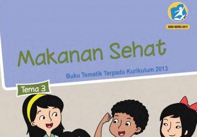 Buku Sekolah Elektronik SD-MI Kelas 5 Tema 3 Kurikulum 2013
