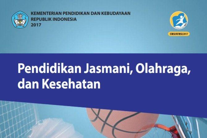Pendidikan Jasmani, Olahraga dan Kesehatan SMP/MTs Kelas 7 K13