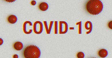 PERJUANGAN UNTUK MENCEGAH COVID-19