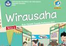 Buku Tema 5 Kelas 6 Revisi 2018 Wirausaha, SD/MI Kurikulum 2013