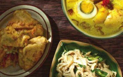 H1 Ayam Kuah Kuning